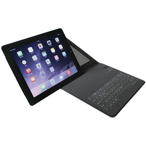 Iwerkz 44683 Port Folio Tablet Keyboards - Full