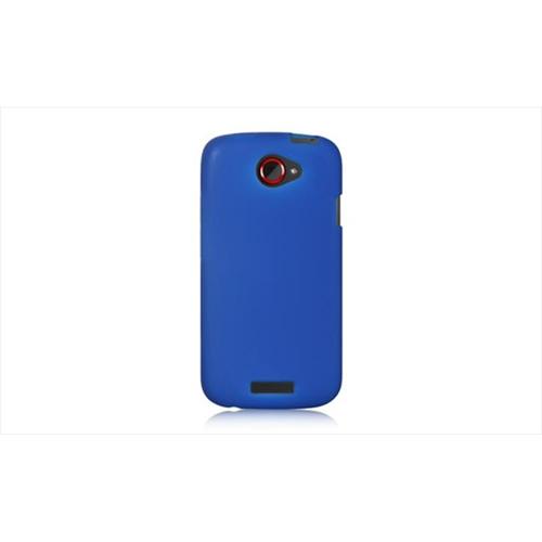 Dreamwireless Skin Case for HTC One S - Blue