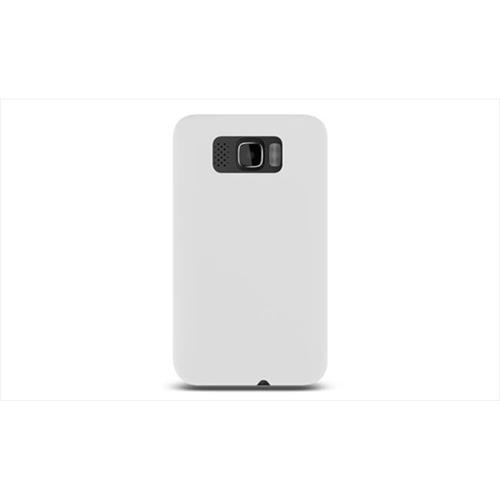 Dreamwireless Skin Case for HTC Hd2 - Clear