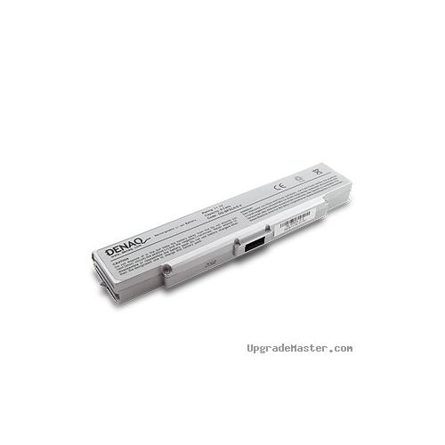 Denaq DQ-BPS2/S-6 High Capacity Battery for Sony VGN VGN-C Laptops- 5200mAh