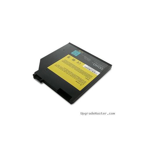 Denaq DQ-KD186-12 High Capacity Battery for Dell Inspiron 1300 Laptops- 10400mAh