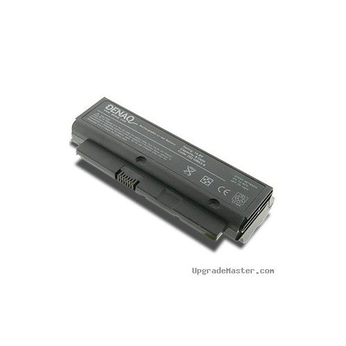 Denaq DQ-OB53-8 High Capacity Battery for HP Presario B1200 Laptops- 5200mAh