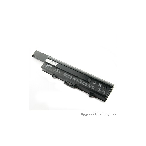 Denaq DQ-PU556 High Capacity Battery for Dell XPS M1330 Laptops- 85Whr