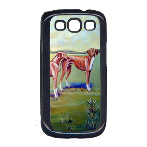 Carolines Treasures 7001GALAXYSIII Azawakh Hound Cell Phone Cover Galaxy S111