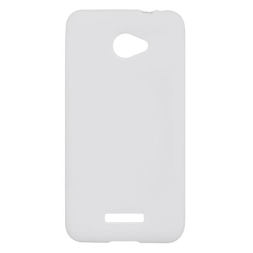 DreamWireless SCHTCDLXCL-PR HTC DLX & Droid DNA Skin Case - Clear