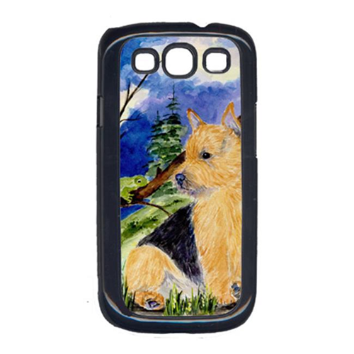 Carolines Treasures SS8984GALAXYSIII Norwich Terrier Cell Phone Cover Galaxy S111
