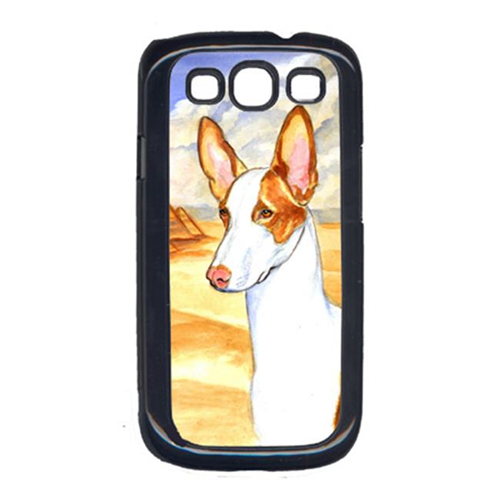 Carolines Treasures 7031GALAXYSIII Ibizan Hound Galaxy S111 Cell Phone Cover