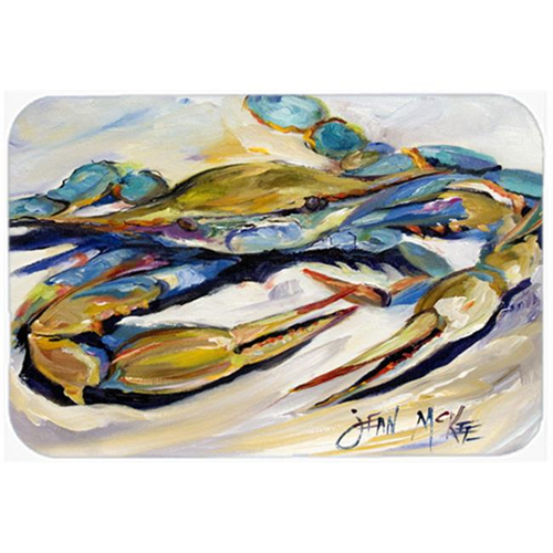 Carolines Treasures JMK1092MP Blue Crab Mouse Pad Hot Pad & Trivet