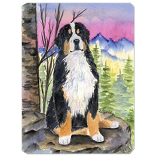 Carolines Treasures SS8336MP Bernese Mountain Dog Mouse Pad