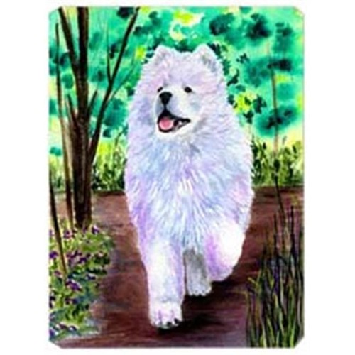 Carolines Treasures SS8458MP Samoyed Mouse Pad