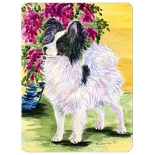 Carolines Treasures SS8477MP Papillon Mouse Pad