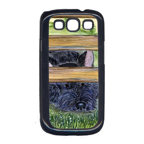 Carolines Treasures SS8193GALAXYSIII Scottish Terrier Cell Phone Cover Galaxy S111