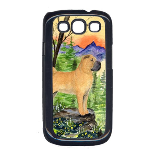Carolines Treasures SS8324GALAXYSIII Shar Pei Cell Phone Cover Galaxy S111