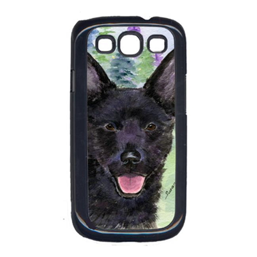 Carolines Treasures SS8013GALAXYSIII Australian Kelpie Cell Phone Cover Galaxy S111