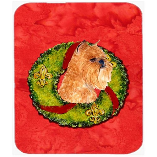 Carolines Treasures SS4183MP Brussels Griffon Mouse Pad Hot Pad or Trivet