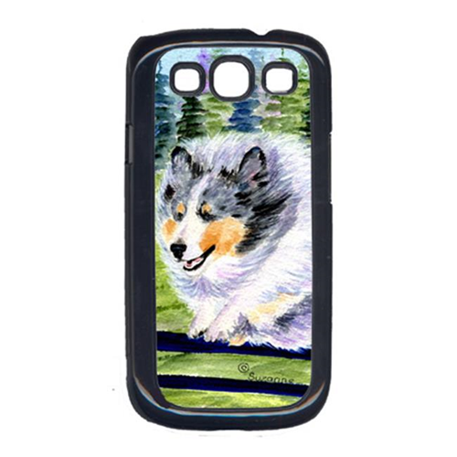 Carolines Treasures SS8305GALAXYSIII Sheltie Cell Phone Cover Galaxy S111