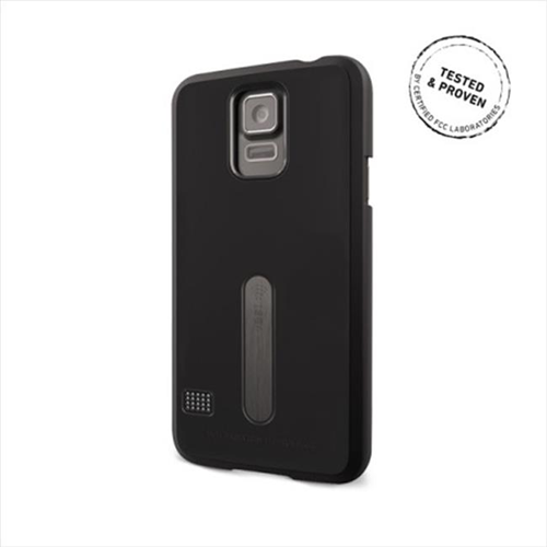 Vest Anti-Radiation Case for Galaxy S5 Black