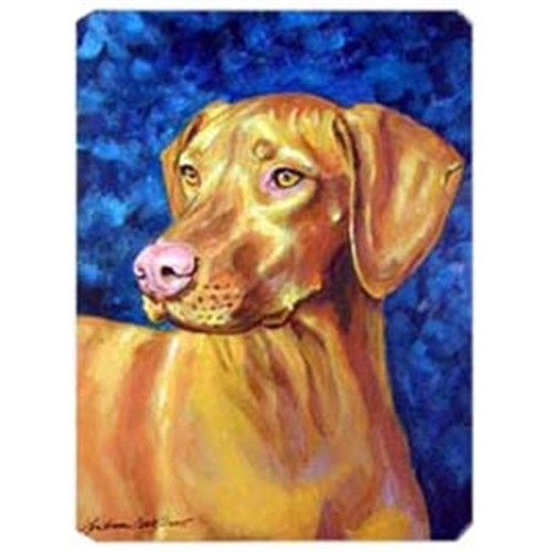 Carolines Treasures 7289MP 8 x 9.5 in. Vizsla Mouse Pad Hot Pad or Trivet