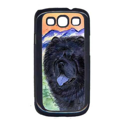Carolines Treasures SS8191GALAXYSIII Chow Chow Cell Phone Cover For Galaxy S111