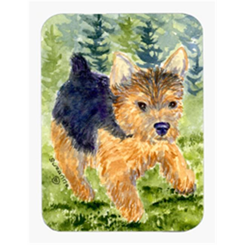 Carolines Treasures SS8907MP Norwich Terrier Mouse Pad & Hot Pad & Trivet