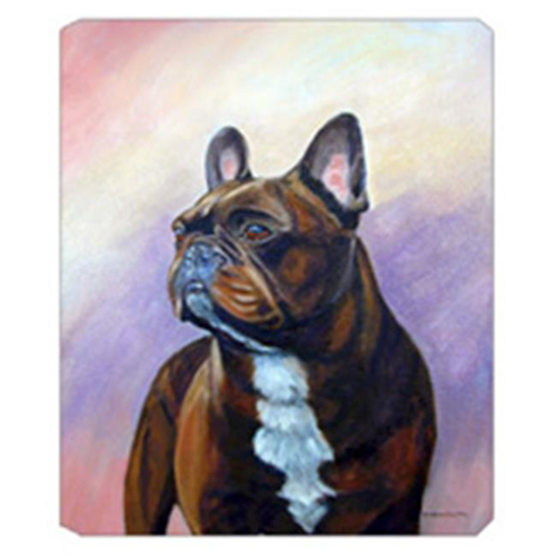 Carolines Treasures 7117MP 8 x 9.5 in. French Bulldog Mouse Pad Hot Pad Or Trivet