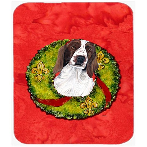 Carolines Treasures SC9084MP Welsh Springer Spaniel Mouse Pad Hot Pad Or Trivet