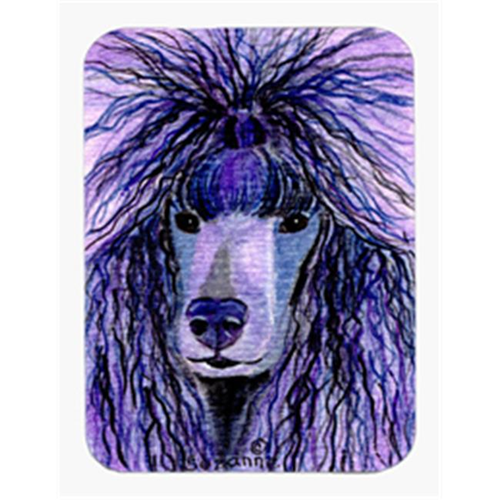 Carolines Treasures SS8800MP Poodle Mouse Pad