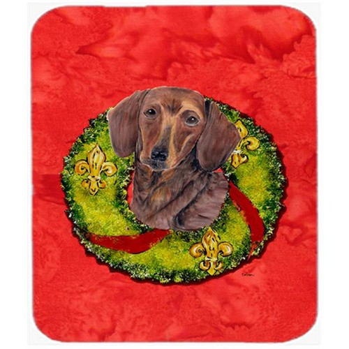 Carolines Treasures SC9105MP Dachshund Mouse Pad Hot Pad Or Trivet
