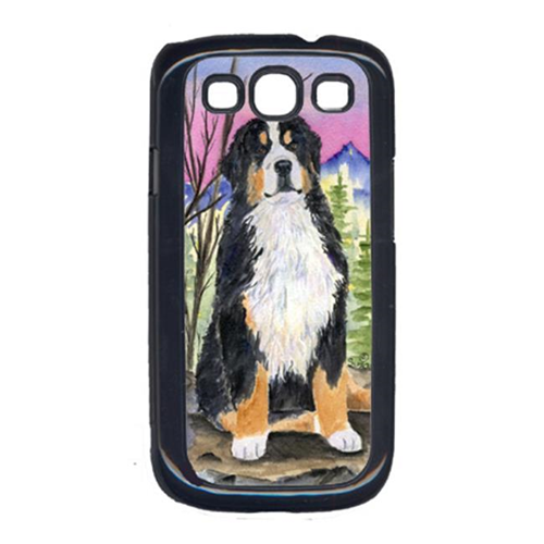 Carolines Treasures SS8336GALAXYSIII Bernese Mountain Dog Cell Phone Cover Galaxy S111