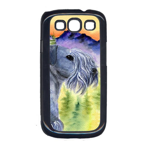Carolines Treasures SS8232GALAXYSIII Cesky Terrier Cell Phone Cover For Galaxy S111