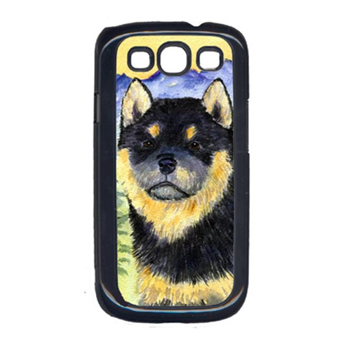Carolines Treasures SS8274GALAXYSIII Shiba Inu Cell Phone Cover Galaxy S111