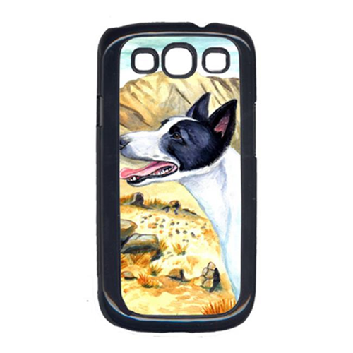 Carolines Treasures 7018GALAXYSIII Canaan Dog Cell Phone Cover For Galaxy S111