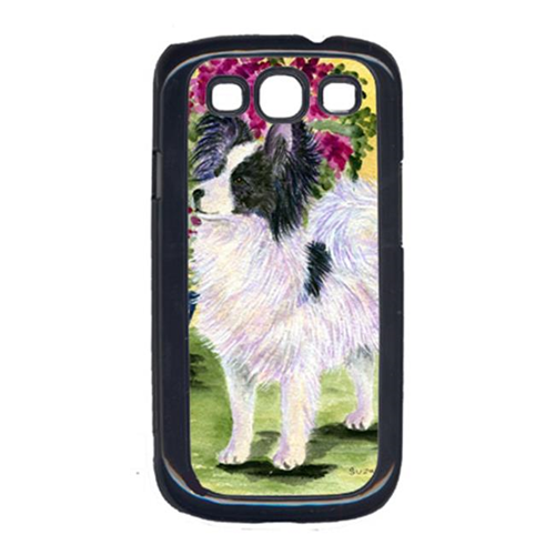 Carolines Treasures SS8477GALAXYSIII Papillon Cell Phone Cover Galaxy S111
