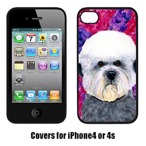 Carolines Treasures SS8656IP4 Dandie Dinmont Terrier Iphone4 Cover