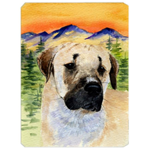 Carolines Treasures SS8197MP Anatolian Shepherd Mouse Pad Hot Pad & Trivet