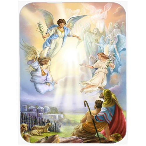 Carolines Treasures APH5469MP The Shepherds & Angels Appearing Mouse Pad Hot Pad or Trivet