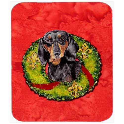 Carolines Treasures SC9099MP Dachshund Mouse Pad Hot Pad Or Trivet