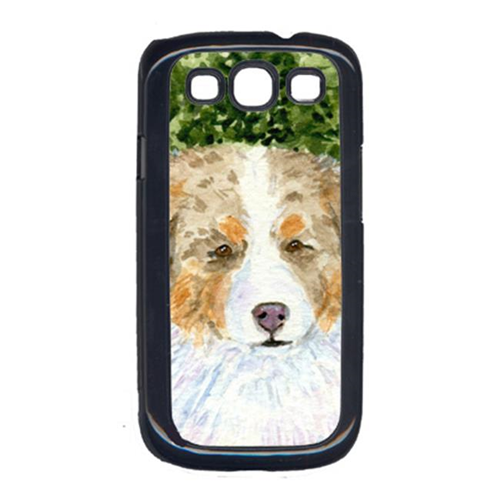 Carolines Treasures SS8732GALAXYSIII Australian Shepherd Cell Phone Cover Galaxy S111