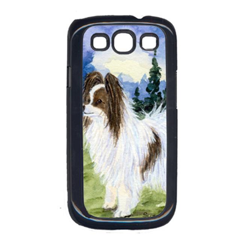 Carolines Treasures SS8975GALAXYSIII Papillon Cell Phone Cover Galaxy S111