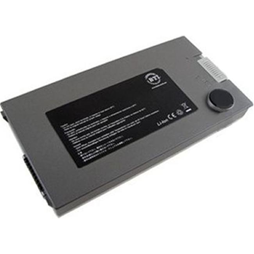 Battery Technology Batt For Hp Hp Compaq Elitebook 8500