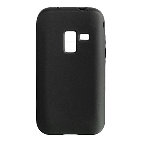 DreamWireless CSSAMR920BK Samsung Galaxy Attain 4G-R920 Crystal Skin Case Black