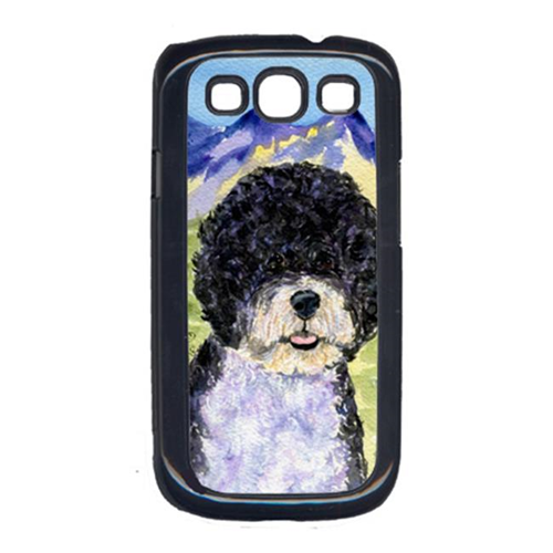 Carolines Treasures SS8303GALAXYSIII Portuguese Water Dog Cell Phone Cover Galaxy S111