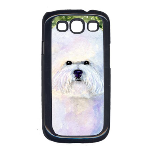 Carolines Treasures SS8919GALAXYSIII Bichon Frise Cell Phone Cover Galaxy S111