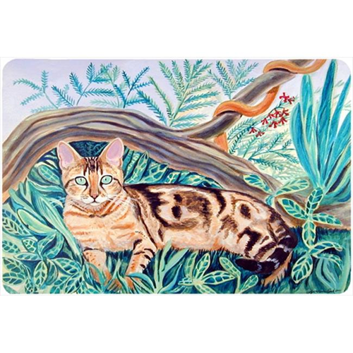 Carolines Treasures 7139MP Cat - Maine Coon Mouse Pad Hot Pad Or Trivet