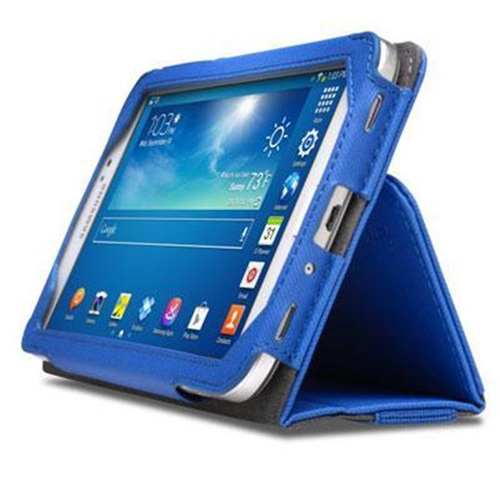 Kensington K97162WWSoft Folio Galaxy Tab 3 Blue
