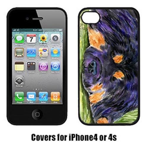 Carolines Treasures SS8519IP4 Tibetan Mastiff Iphone4 Cover