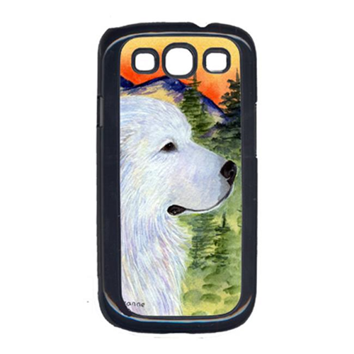 Carolines Treasures SS8236GALAXYSIII Great Pyrenees Galaxy S111 Cell Phone Cover