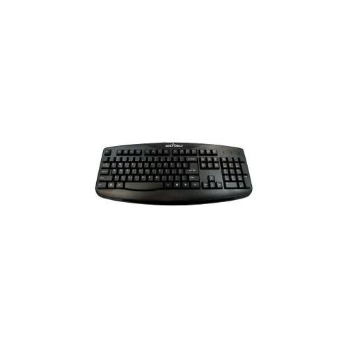Seal Shield Stk503 Silver Stormtm Medical Grade Keyboard