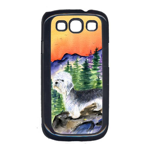 Carolines Treasures SS8222GALAXYSIII Dandie Dinmont Terrier Galaxy S111 Cell Phone Cover