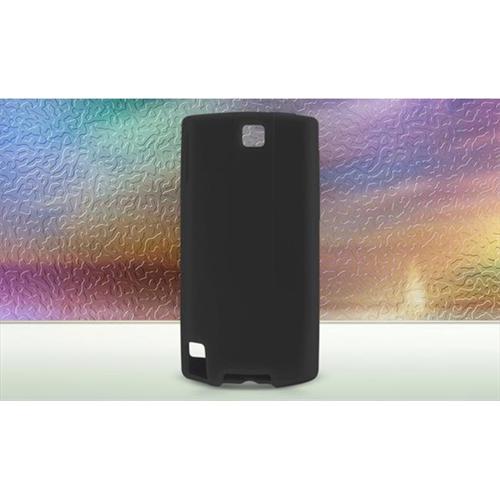 DreamWireless SCHTCPUREBK-PR HTC Pure & Touch Diamond 2 Premium Skin Case - Black